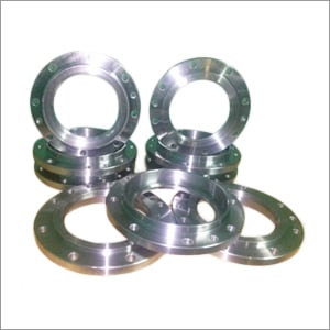 Earth Moving Flanges