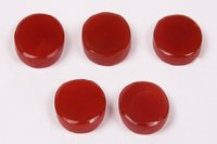 Red Onyx Gemstone