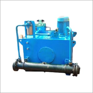 Hydraulic Power Press Machines