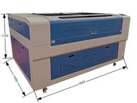 Laser Engraving Machine & Cutting Machine