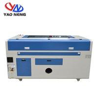 Laser Engraving Machine & Cutting Machine