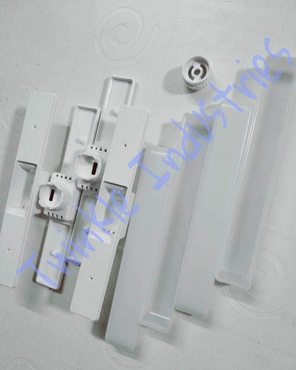 T Bulb Housing