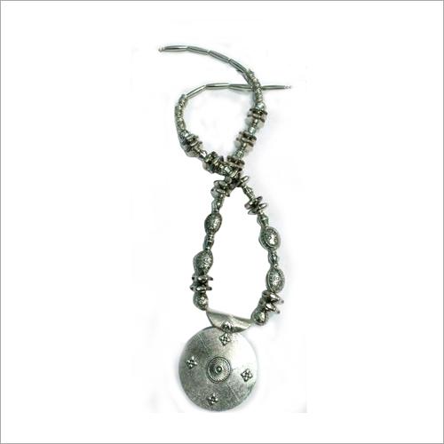 German Silver Pendant