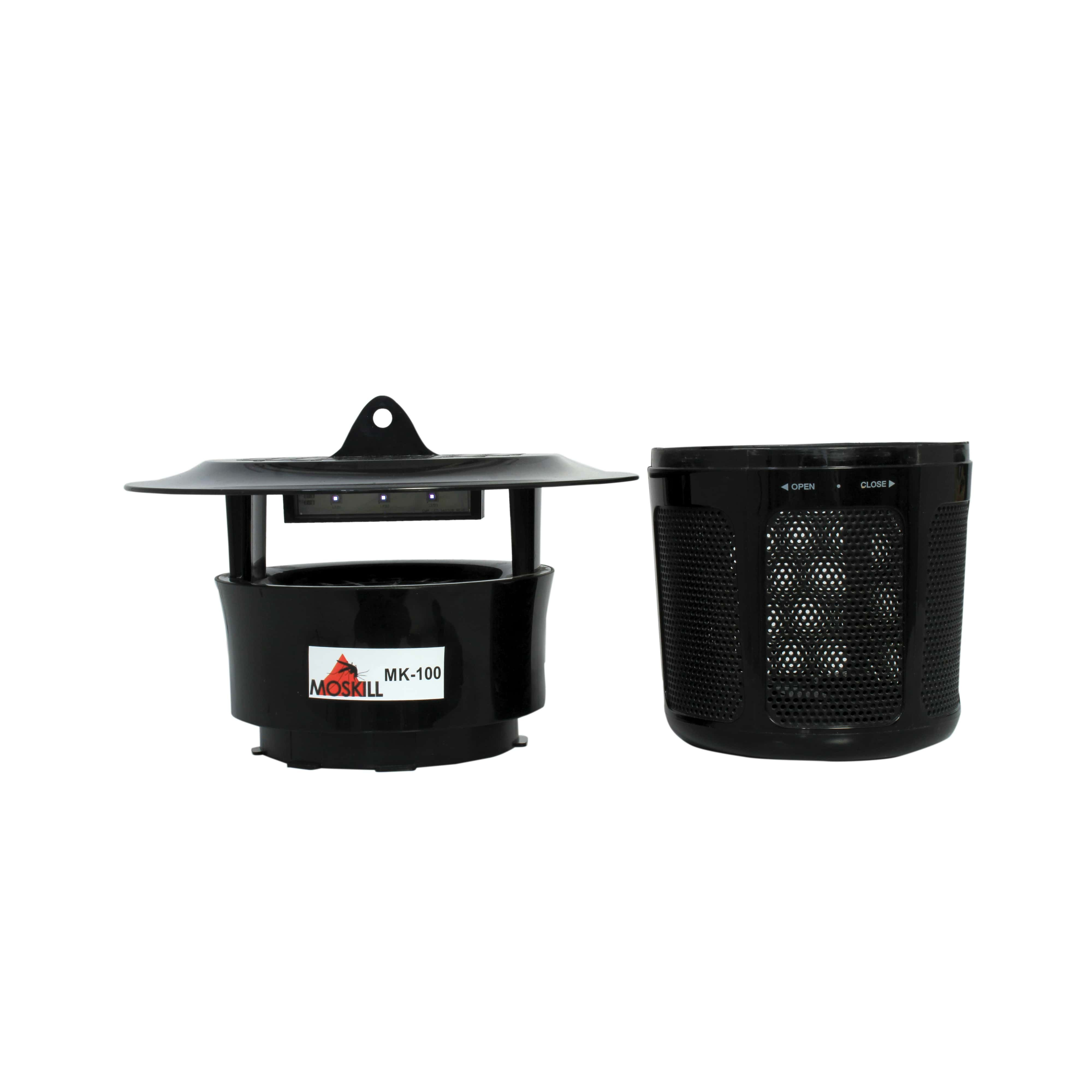Moskill MK-100 Mosquito and Insect Trap