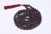 Bloodstone Prayer Beads