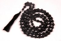 Lava Prayer Beads