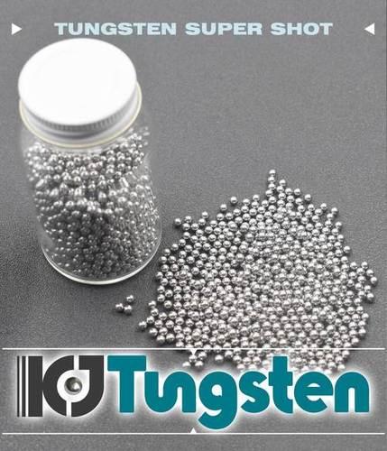 Tungsten Super Shot 2.26mm