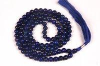 Lapis Lazuli Prayer Beads