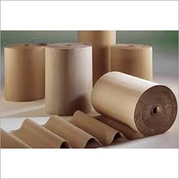 Corrugated Sheet Roll