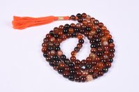 Multi Onyx Prayer Beads