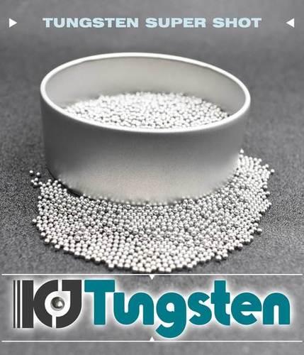 Tungsten Super Shot 2.5mm