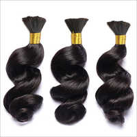 Body Wave Loose Bulk Human Hair Extension