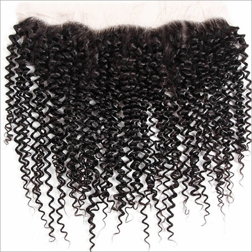 Curly Frontals