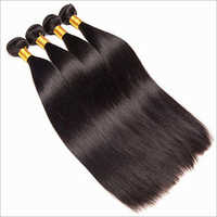 Double Drawn Natural Indian Hairs