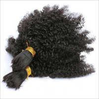 Deep Curly Bulk Human Hair