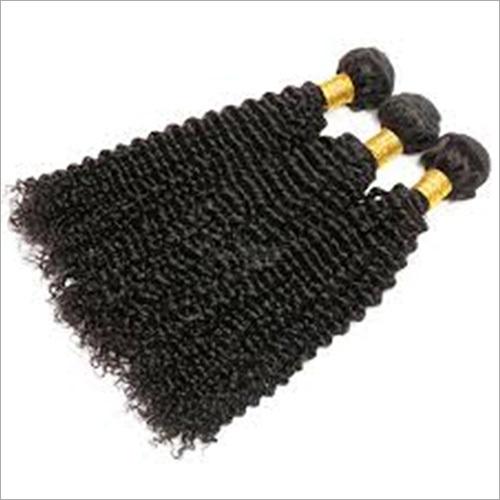 Kinky Curly Texturized Indian Hair