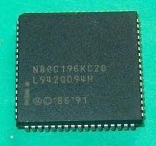N80C196KC20