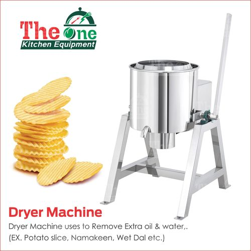 Dryer Machine