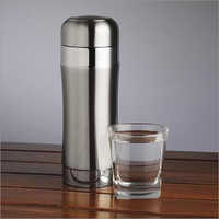 Quantum Energy Flask