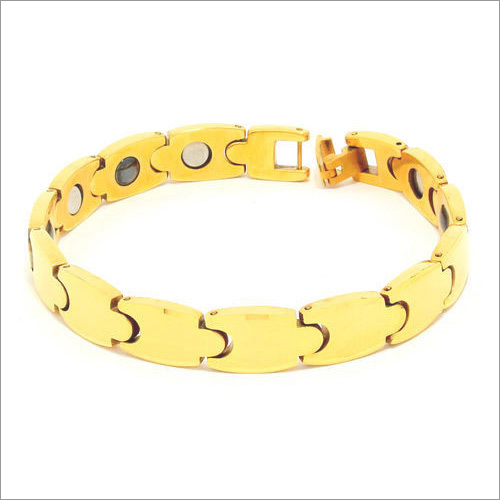 Tungsten Magnetic Power Bracelet