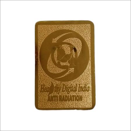 Mobile Anti Radiation Chip
