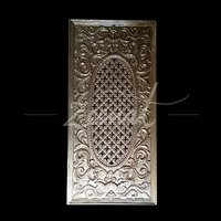 FIBER DECORATIVE PANEL