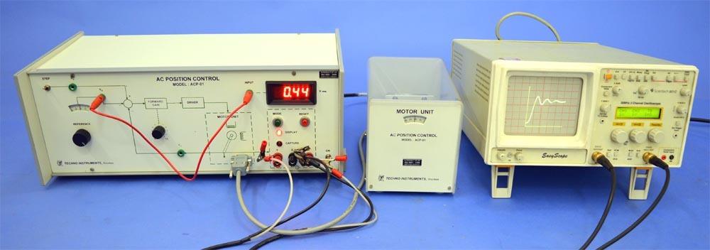 A.C. Position Control, ACP-01