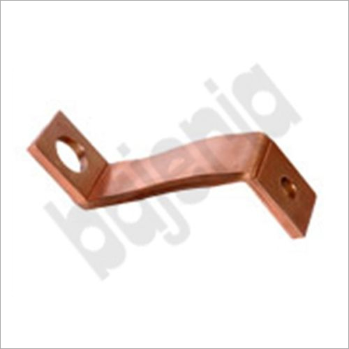 Copper Earthing Jumpers