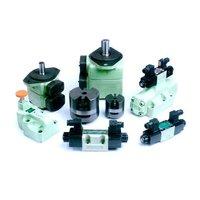 Yuken Hydraulic Vane Pump