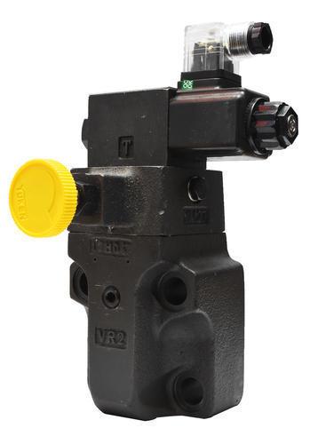 Yuken Pressure Control Valves