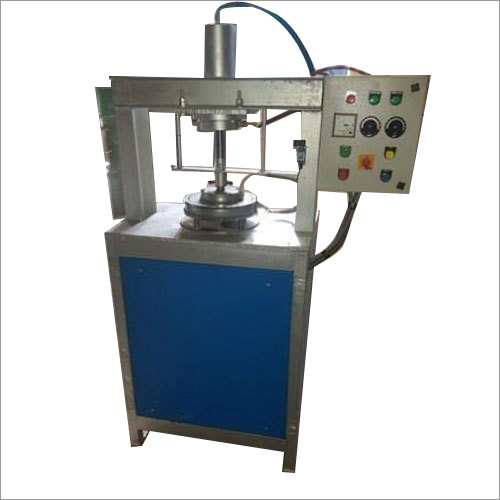 Disposable Plastic Plate Making Machine
