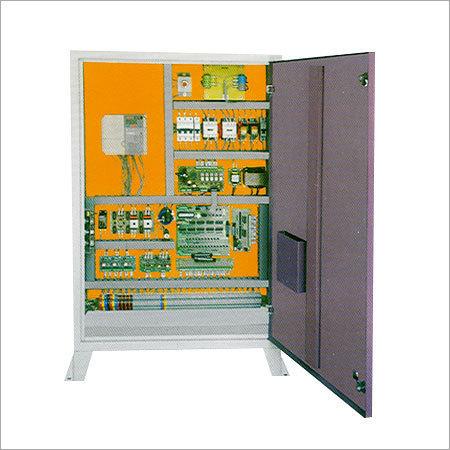 Elevator Control Panel V3F