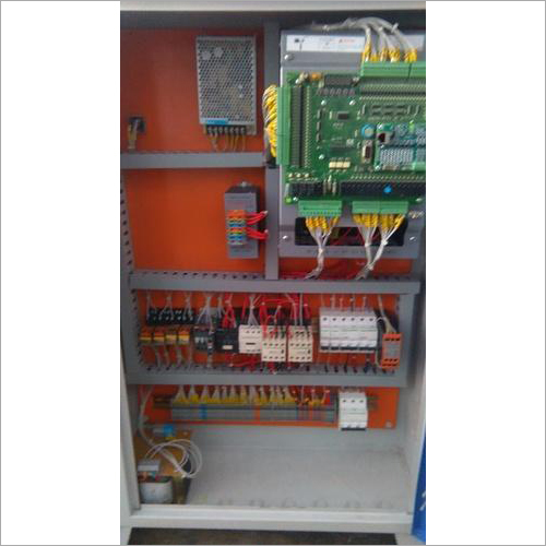 MRL Gearless Control Panel