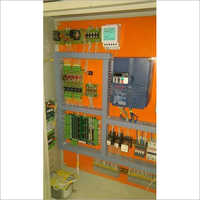 Commercial Lift Control Panel