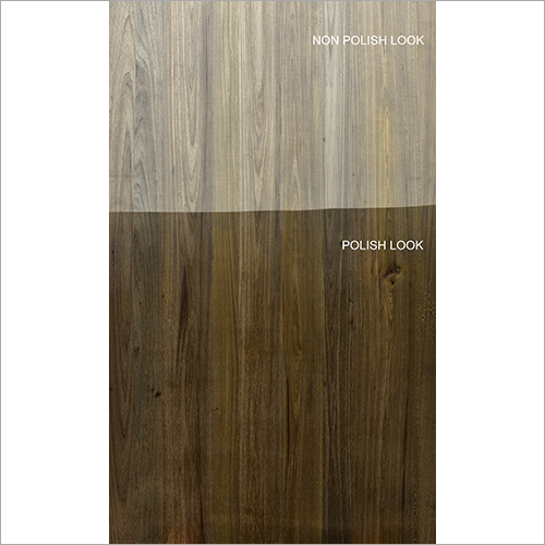 Grey Amzon Teak Veneer Sheet