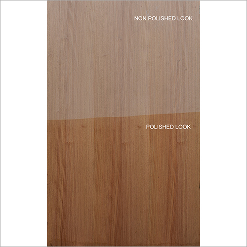 American Red Oak Veneer Sheet