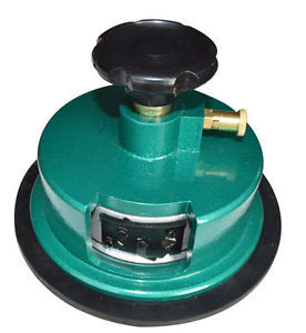 Sample Cutter With German Blade Rubber Pad