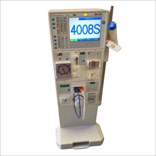 Refurbished Fresenius 4008S Dialysis Machine
