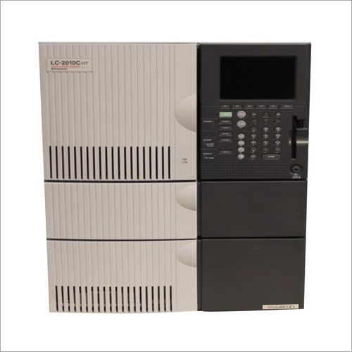 Refurbished Shimadzu LC-2010CHT HPLC Liquid Chromatograph