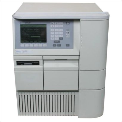 Refurbished Waters Alliance 2695 Hplc Liquid Chromatograph Application: For Clinical And Hospital