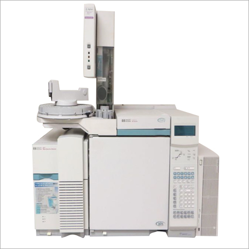 Refurbished Gc Mass Spectrometer Application: For Hospital & Laboratory Use