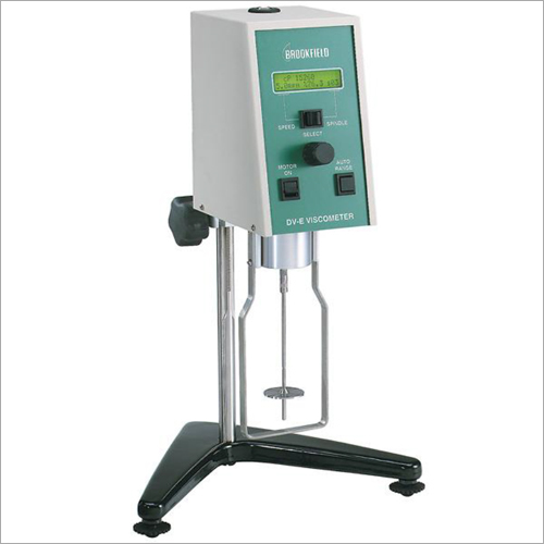 Refurbished Brookfield Viscometer