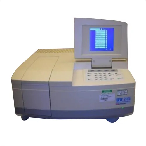 Refurbished Analytical Equipment