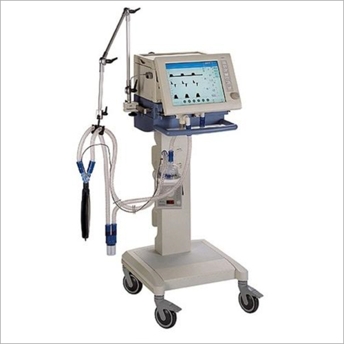 Refurbished Drager Evita 4 Ventilator