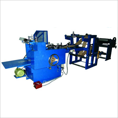 Fully Automatic Printing Paper Machine