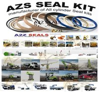 Articulated Seals And Seal Kit