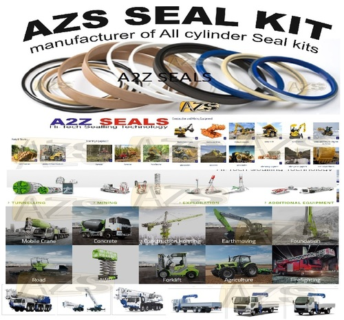 ARTICULATED TRUCKS Seals, Seal Kit, Oil Seals for Shaft, HUB, Cassette, Gear Box, Pump, O Rings Box & Kit