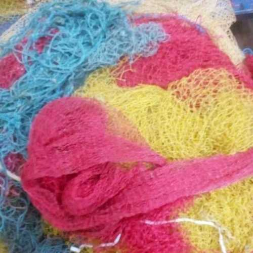 Nylon Nets SCRAPS