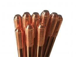 Copper Earthing Rod