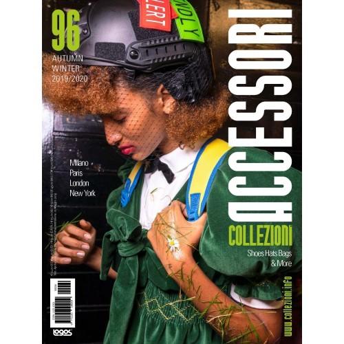Collezioni Accessories Magazine